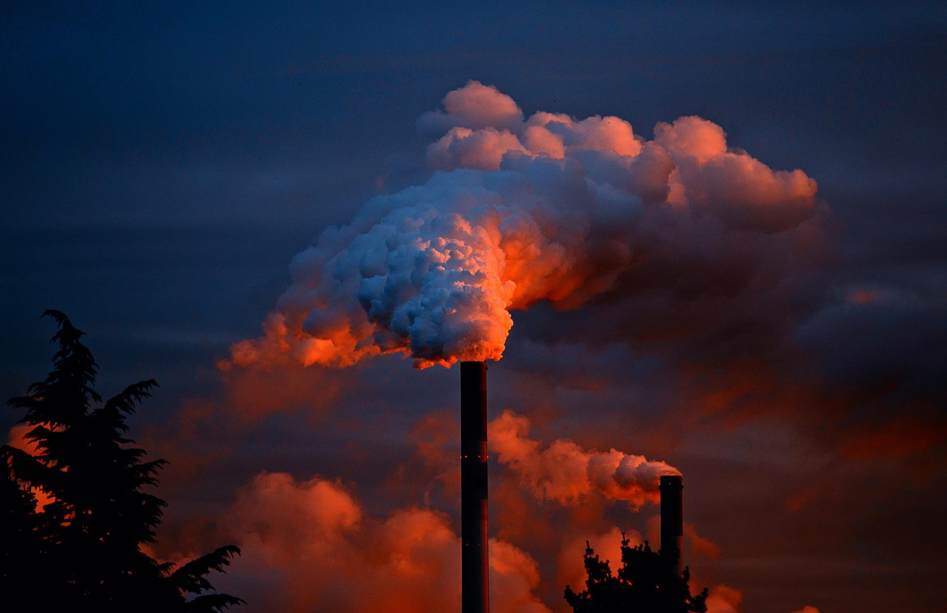Jiangsu steelmakers to reach ultra-low emissions standards