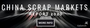 China Scrap Report 2020