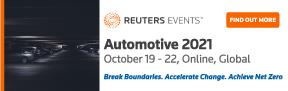 Automotive Reuters Event