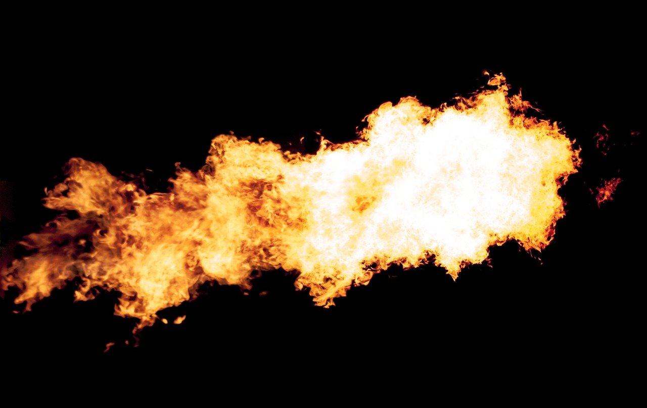 Explosion hits Posco blast furnace