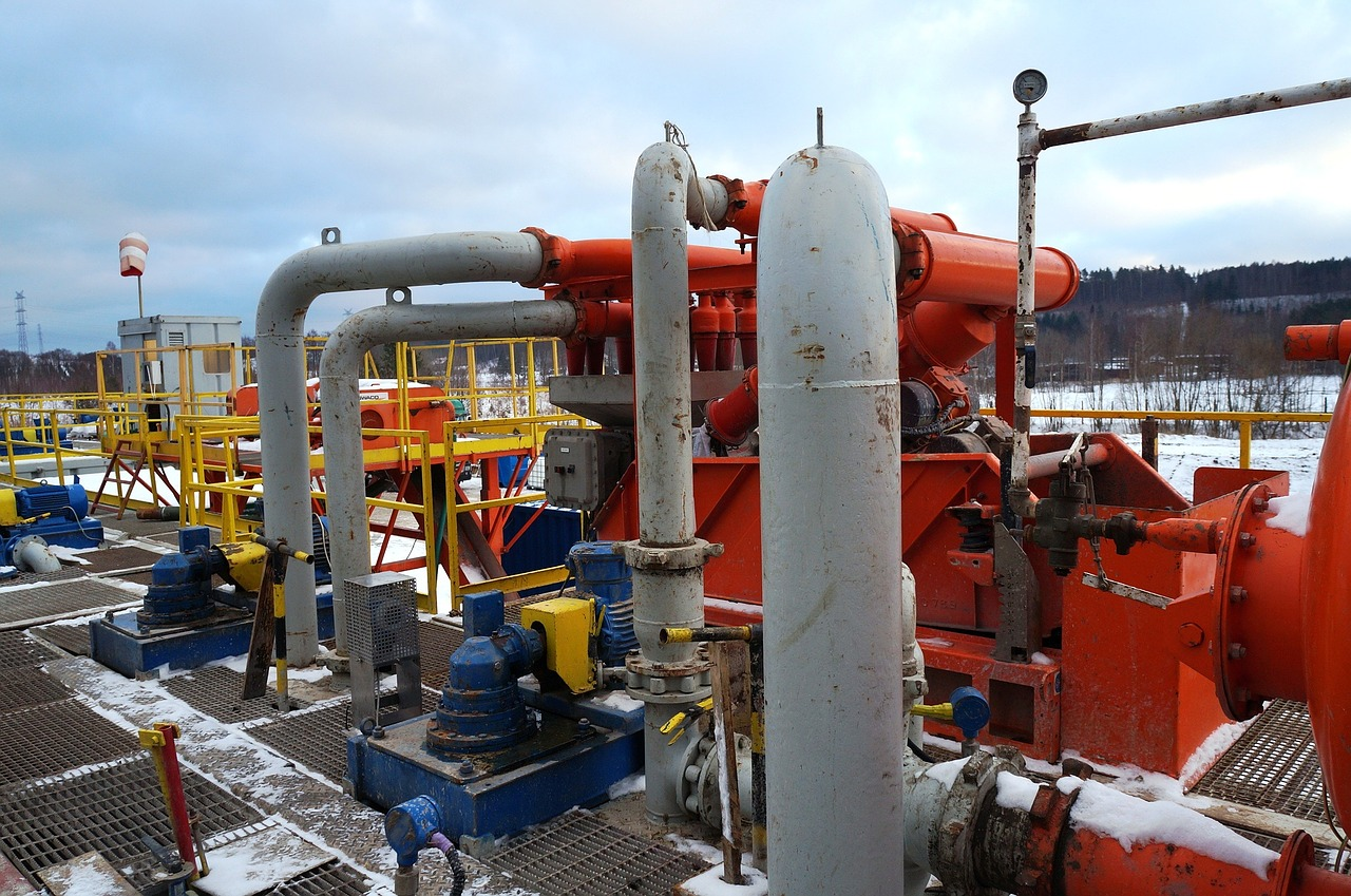 Russia Gas Sector: Shifting to Eurasian Strategy