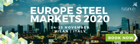 Europe Steel Markets 2020