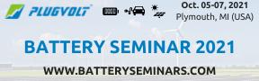 Battery Seminar