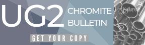 UG2 Chromite Bulletin