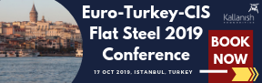 Euro-Turkey-CIS Flat Steel 2019 Conference