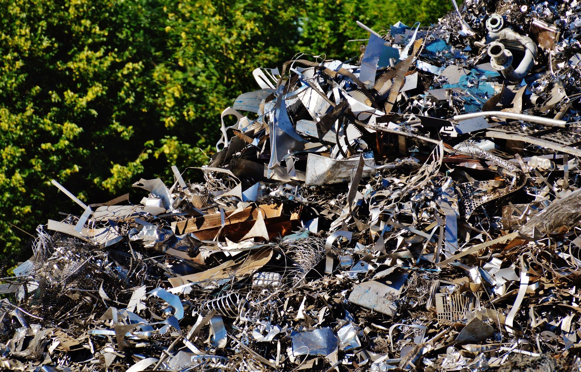 Italian scrap prices remain stable, demand weak