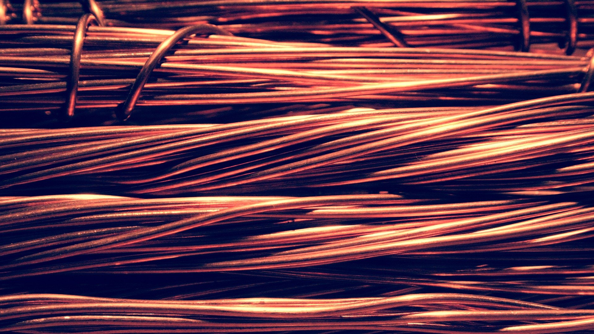 NICKEL, COPPER: Prices to hit 7-year high in 2021