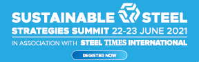 Sustainable Steel Strategies Summit