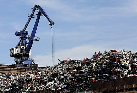 US scrap market expects 2019-low prices to rebound