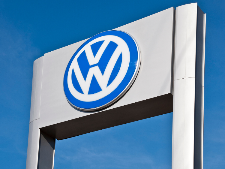 Volkswagen Group leads BEV market in Europe, boosts share in China