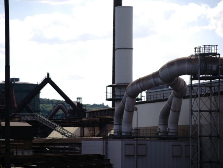 Saarstahl moves closer to Liberty French mills' takeover