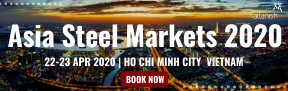 Asia Steel Markets 2020