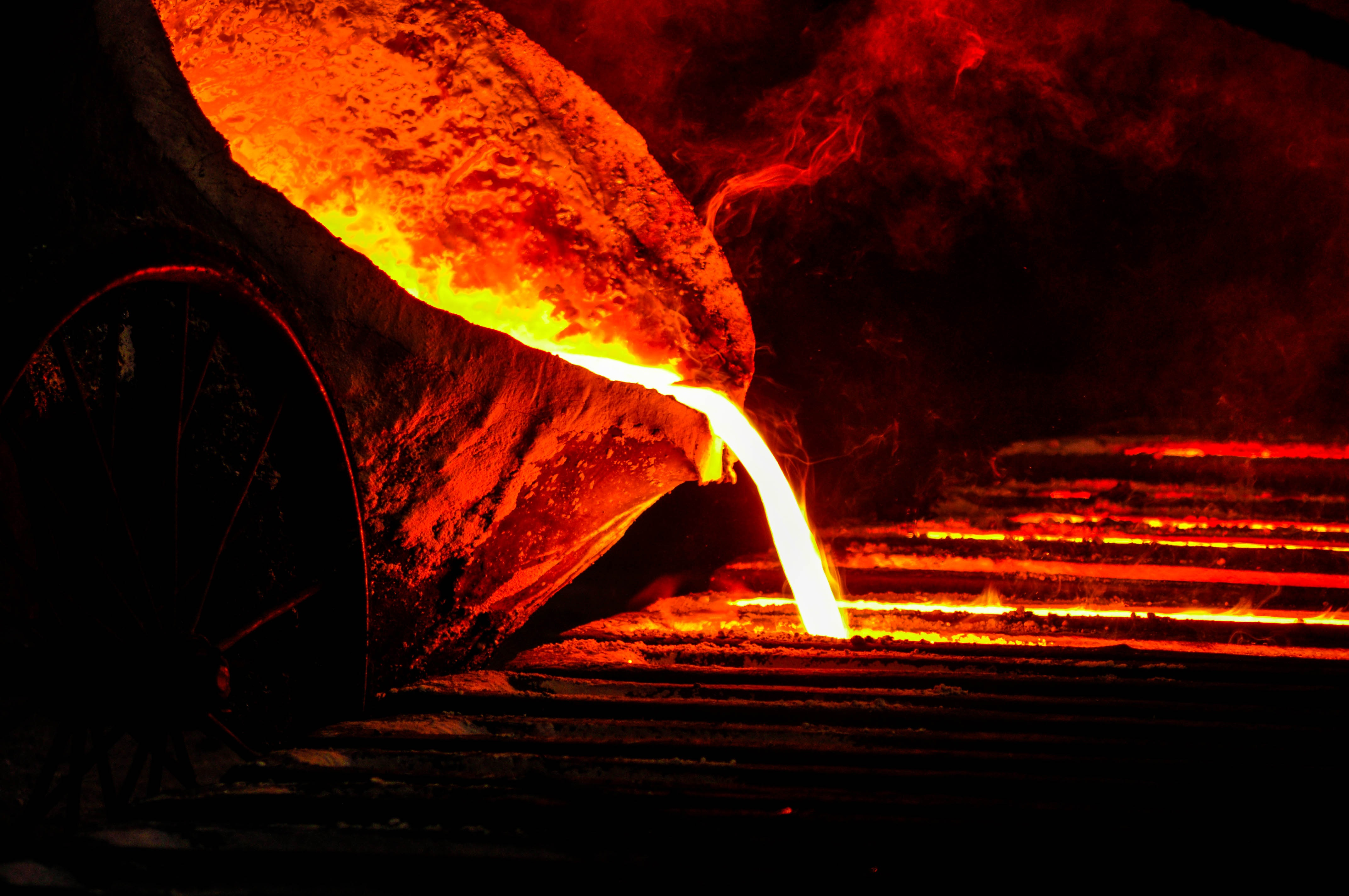 CIS pig iron prices rise on new bookings