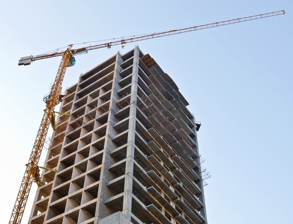 French construction activity weakens in November