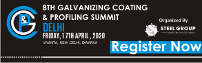 8th edition of Galvanizing Coating & Profiling Summit