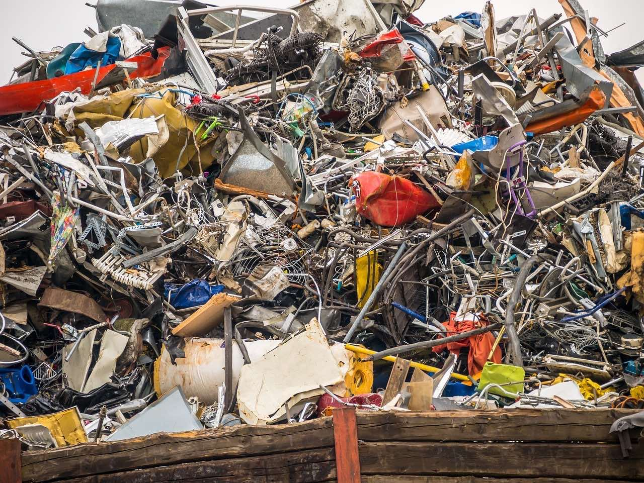 Indian imported scrap offers rise despite slow demand
